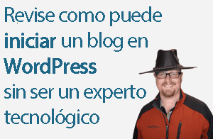 Cómo iniciar un blog en Wordpress