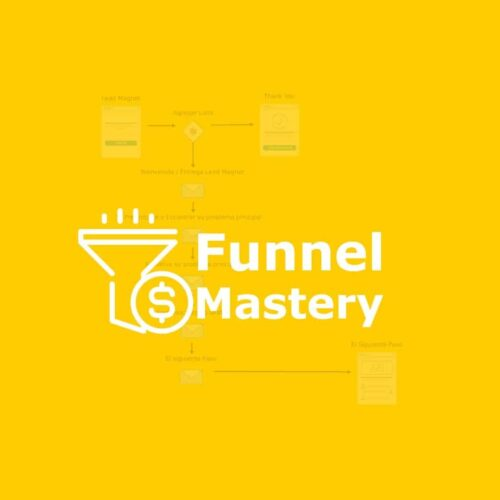 Funnel Hacker Mastery