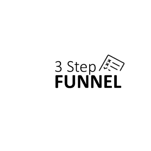 3 Step Funnel