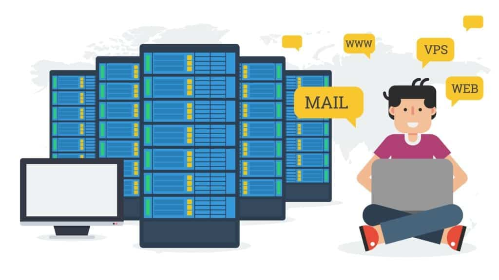 Marketing de Afiliados con Hosting para páginas web